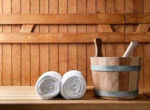 beste sauna emmers